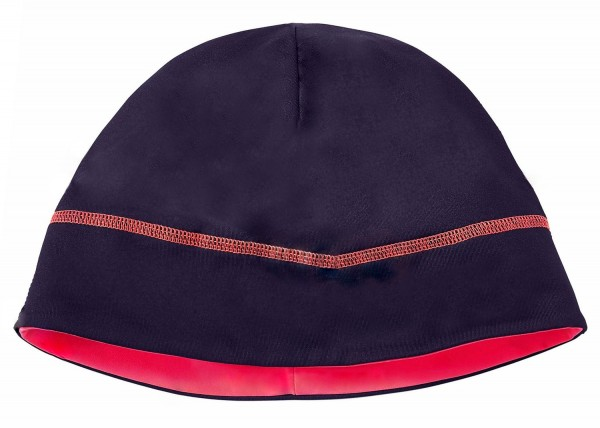 TCM Tchibo Damen Thermo Funktionsmütze Aubergine-pink