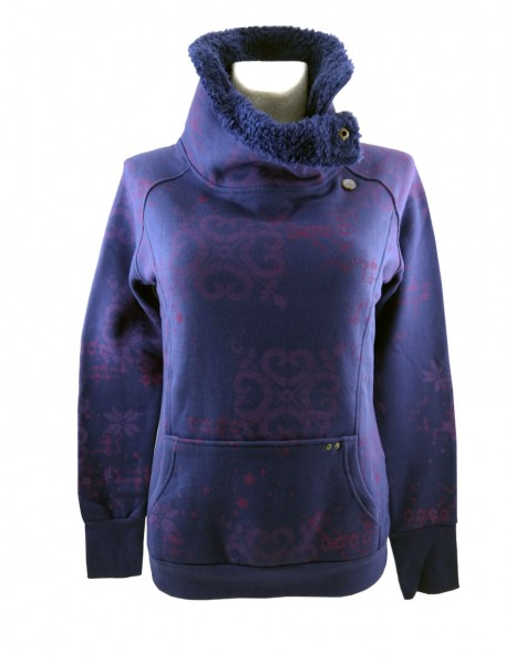 TCM Tchibo Damen Snowboard Sweater