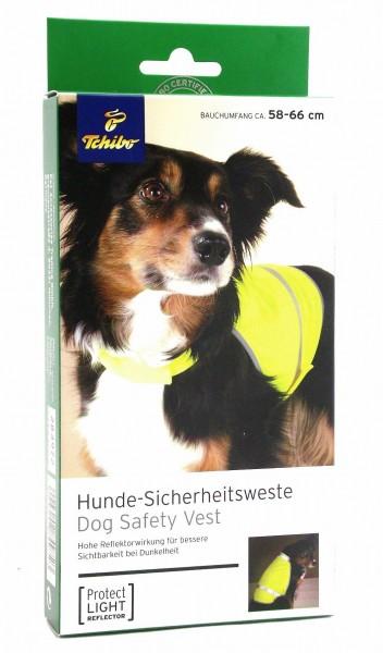 TCM Tchibo Hunde Sicherheitsweste