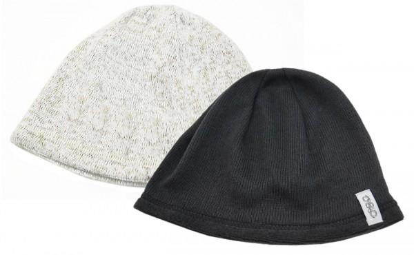 TCM Tchibo Damen Mütze Strickfleece