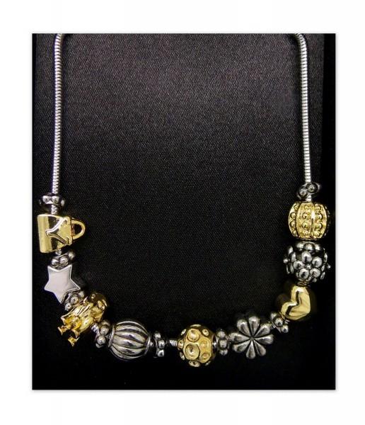 TCM Tchibo Damen Halskette