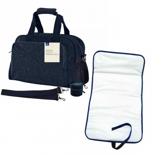 Wickeltasche von Tcm Tchibo