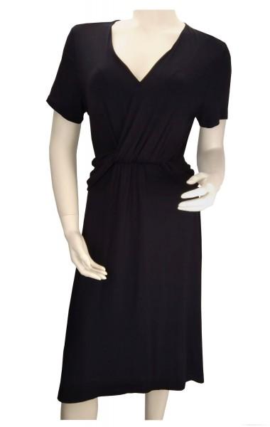 TCM Tchibo Damen Kleid Schwarz 36/38 S