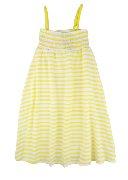 Mädchen Trägerkleid 2in1 Kleid oder Rock von TCM Tchibo