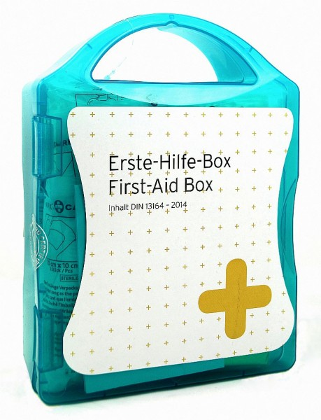 TCM Tchibo Erste-Hilfe-Box