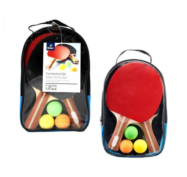 TCM Tchibo Tischtennis Set