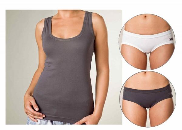 MUSTANG Bodywear Damen Unterwäsche