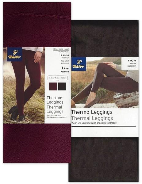 TCM Tchibo Thermo-Leggings