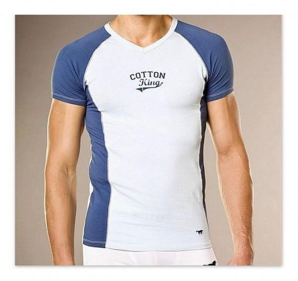MUSTANG Bodywear Herren T-Shirt