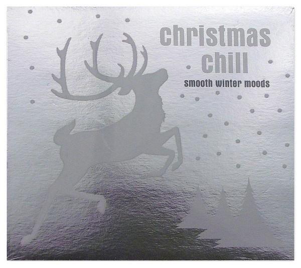 TCM Tchibo CD Christmas Chill