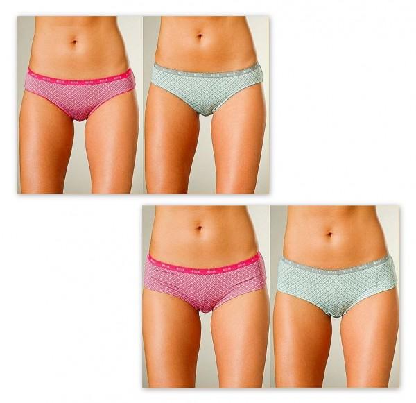 MUSTANG Bodywear Panty Brasilien-Slip